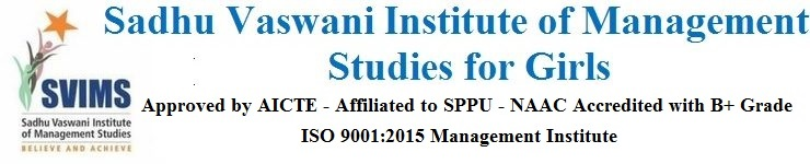 Sadhu Vaswani Institute of Management Studies